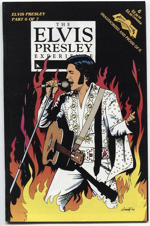 Elvis Presley Experience #6