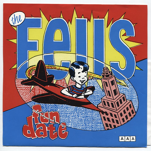 """Fells: Fun Date 7"""""""