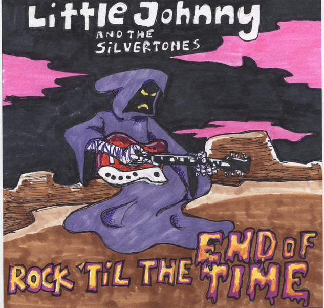 little johnny end of time ps lo-res