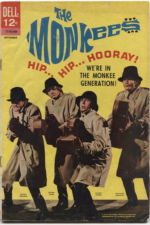 Monkees #15