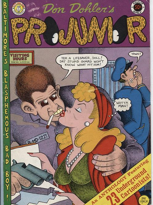Don Dohler's ProJunior