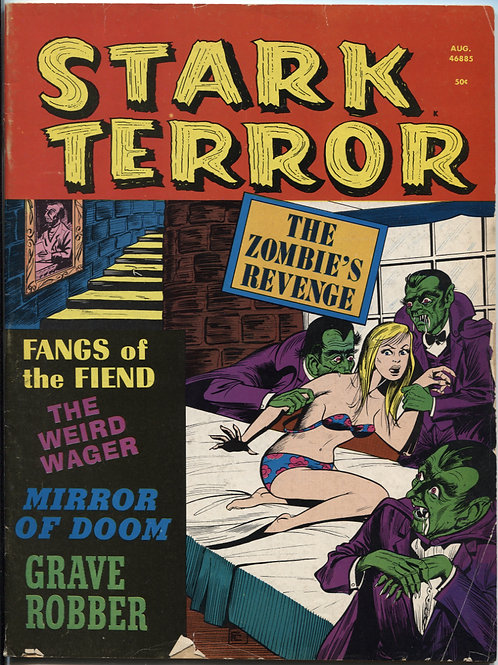Stark Terror #5