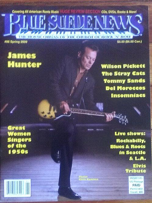 Blue Suede News #86