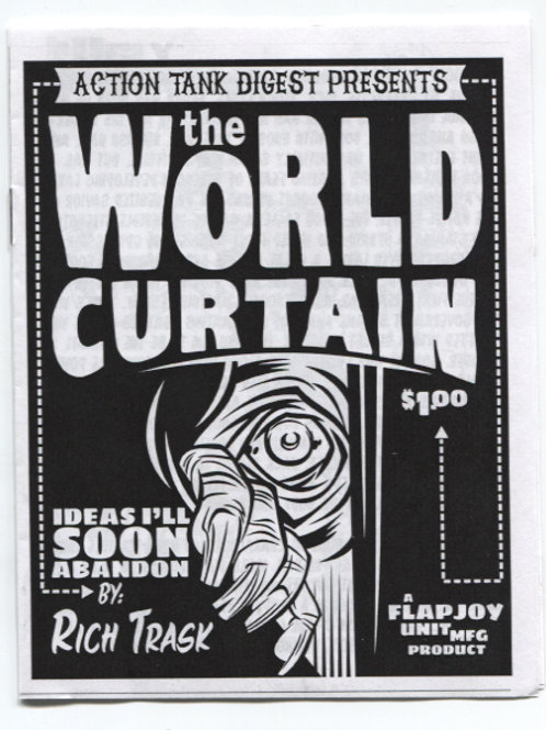 Rich Trask's World Curtain