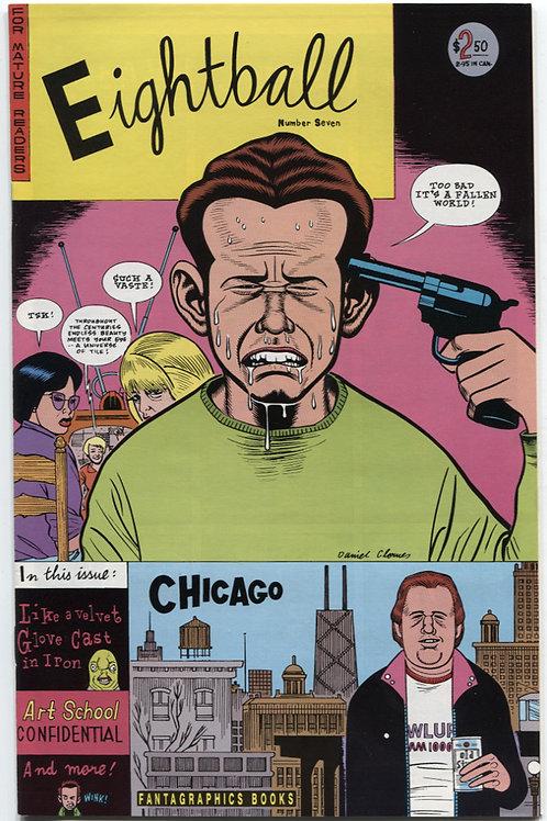 Eightball Comics #7
