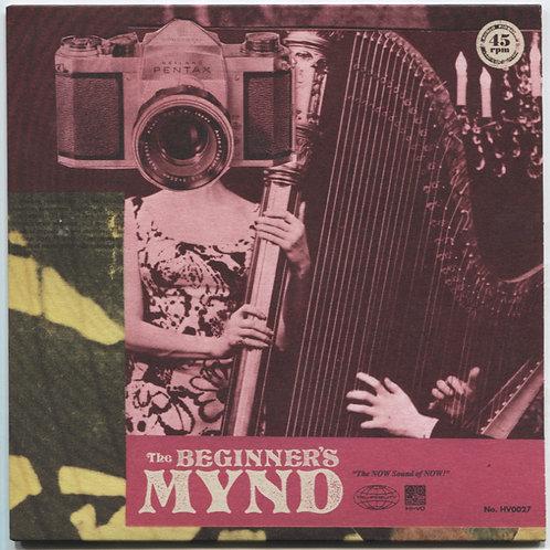 "Beginner's Mynd Singing Man 7"""