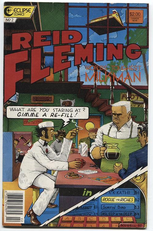 Reid Fleming #2