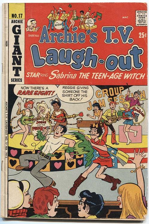 Archie's TV Laugh Out #17