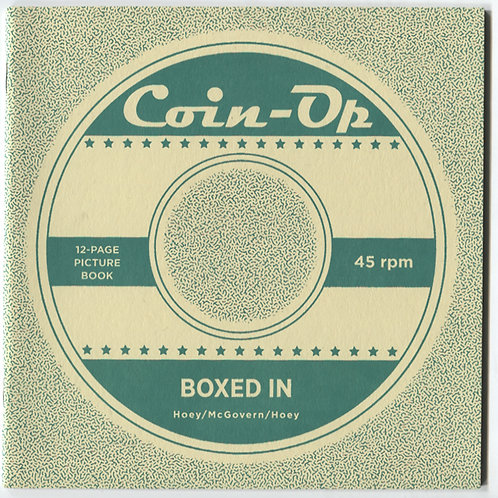 Coin-Op Studios: Boxed In