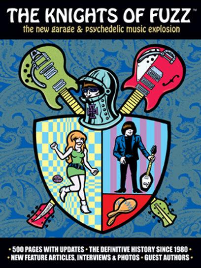 Knights of Fuzz Book