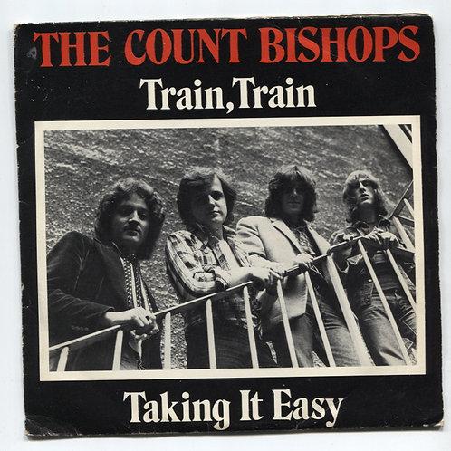 """Count Bishops: Train Train 7"""""""
