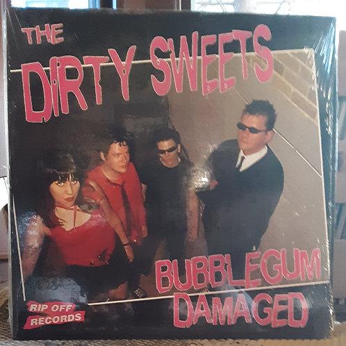 Dirty Sweets: Bubblegum Damaged LP