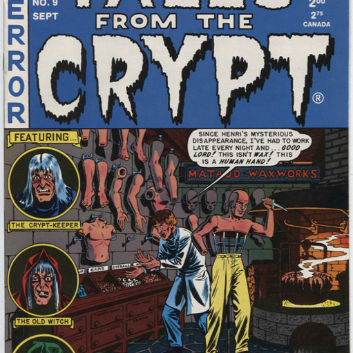 tales from the crypt 9