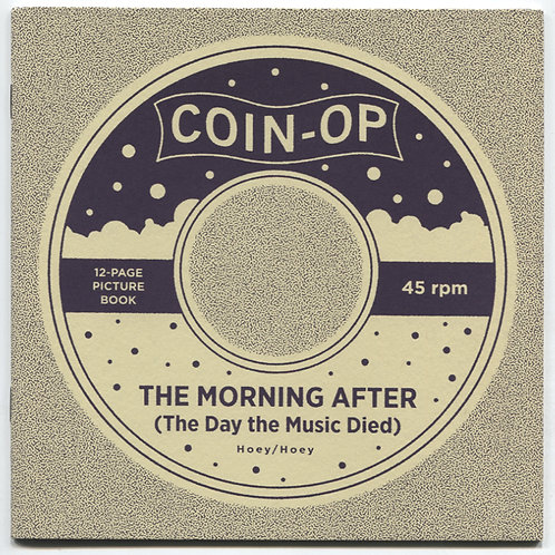 Coin-Op Studios: The Morning After (The Day the Music Died)