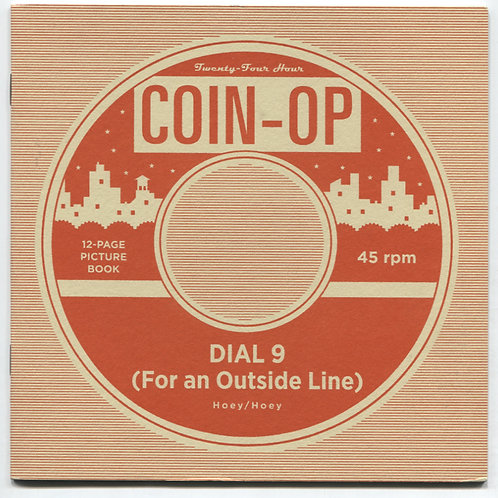 Coin-Op Studios: Dial 9 (For An Outside Line)