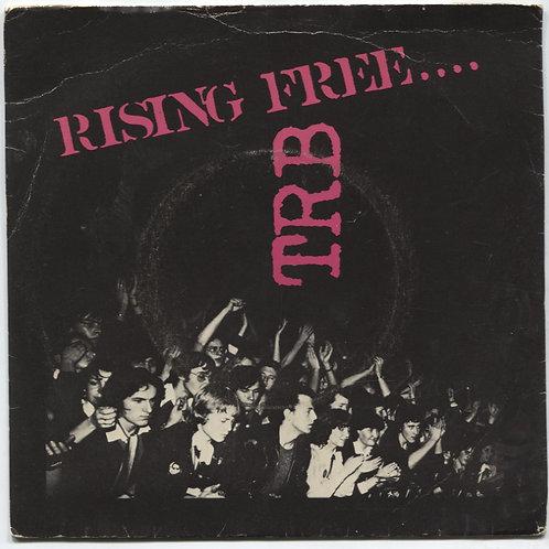 "Tom Robinson Band: Rising Free 7"""