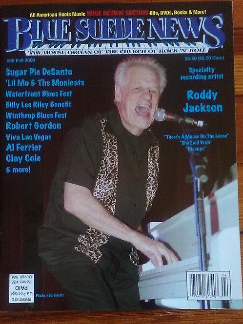 Blue Suede News #88
