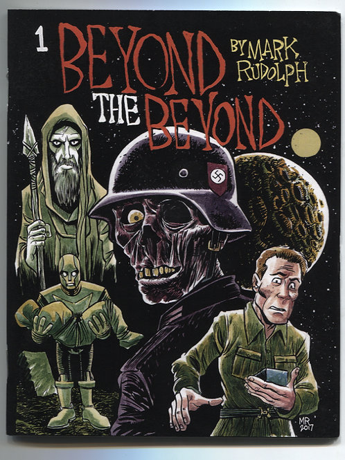 Mark Rudolph's Beyond The Beyond