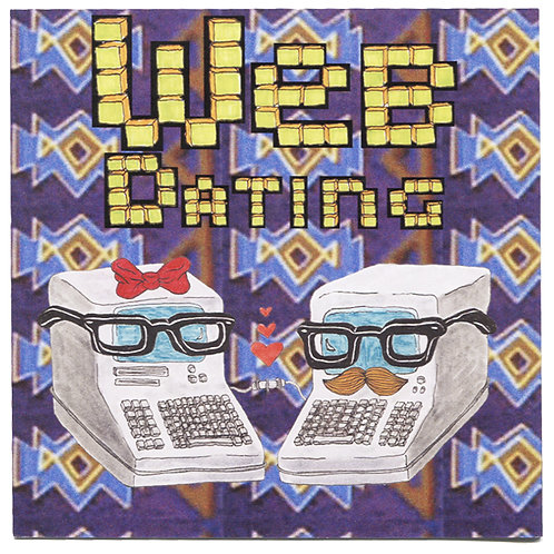 "Web Dating 7"" EP"