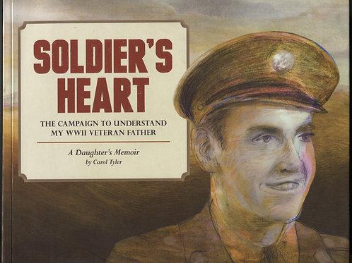 Carol Tyler's Soldier's Heart