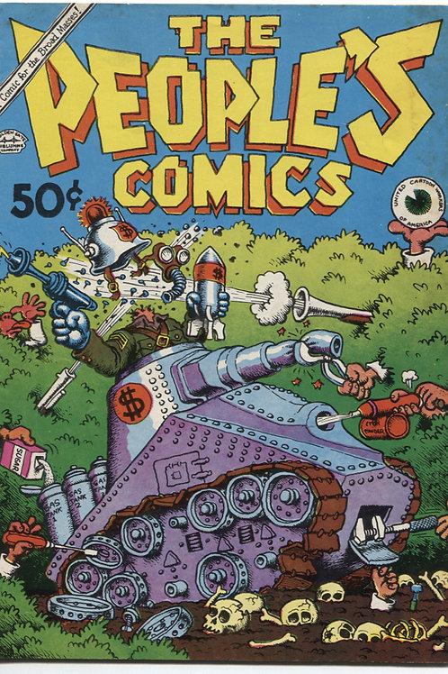 People's Comics