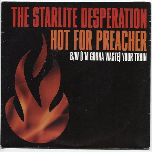 "Starlite Desperation: Hot For Preacher 7"""