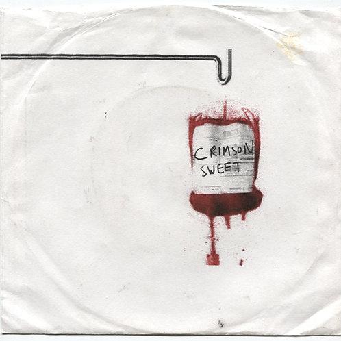 """Crimson Sweet: Boulevard 7"""""""