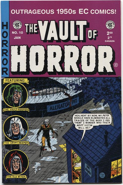 Vault of Horror 10