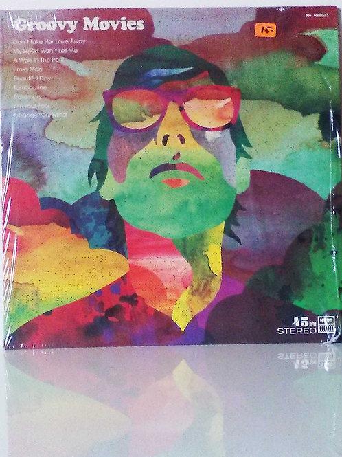 Groovy Movies LP