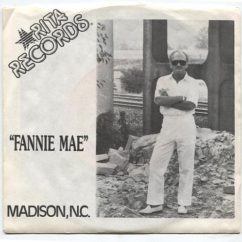 """Buddy Skipper & Hwy 61: Fannie Mae 7"""""""