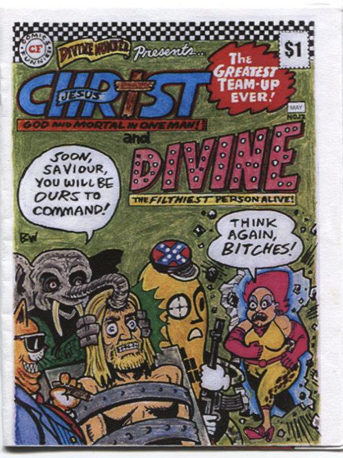 Bill Widener's Comics Funnies #12