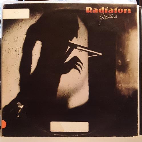 Radiators: Ghostown LP
