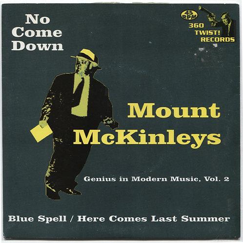 Mount Mckinleys: Genius In Modern Music Vol 2