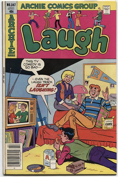 Laugh #347