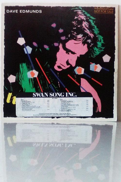 Dave Edmunds: Twangin'