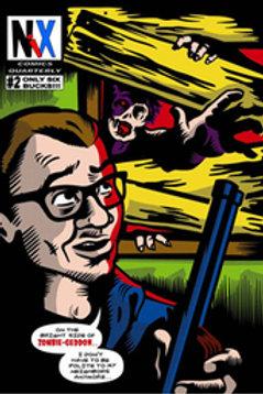 Nix Comics Quarterly #2