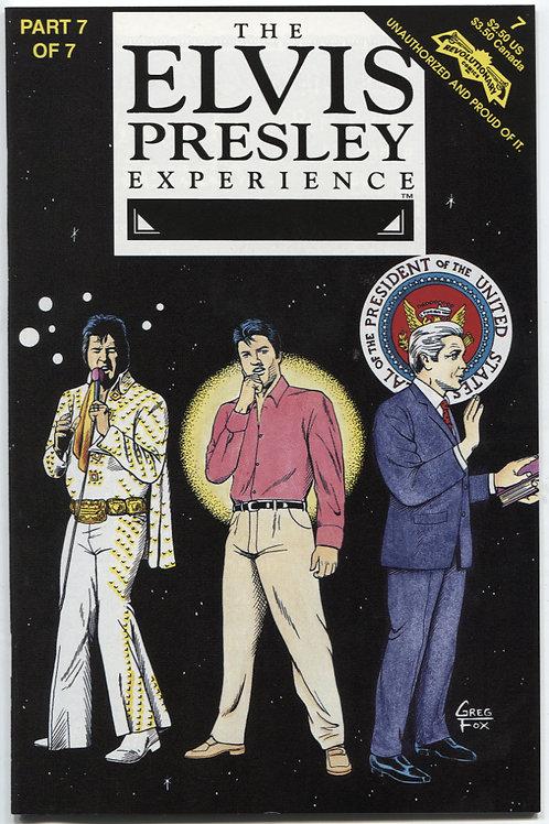 Elvis Presley Experience #7
