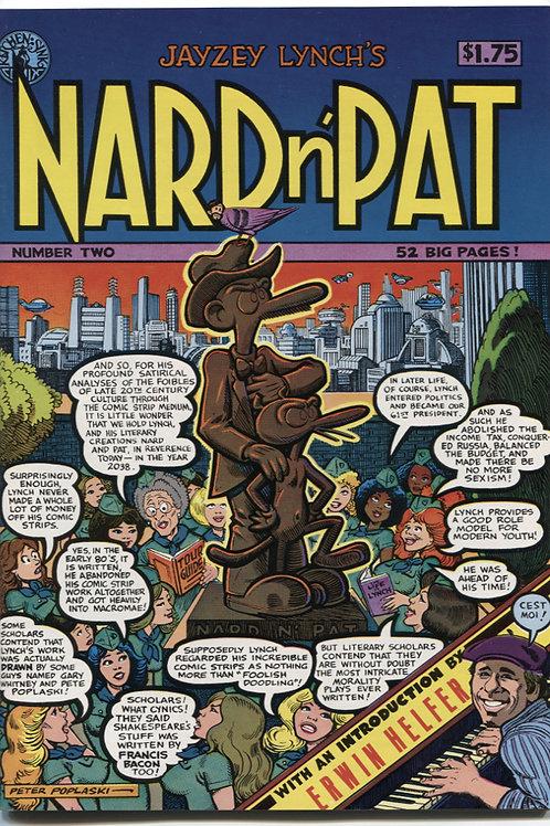 Jay Lynch's Nard N' Pat #2