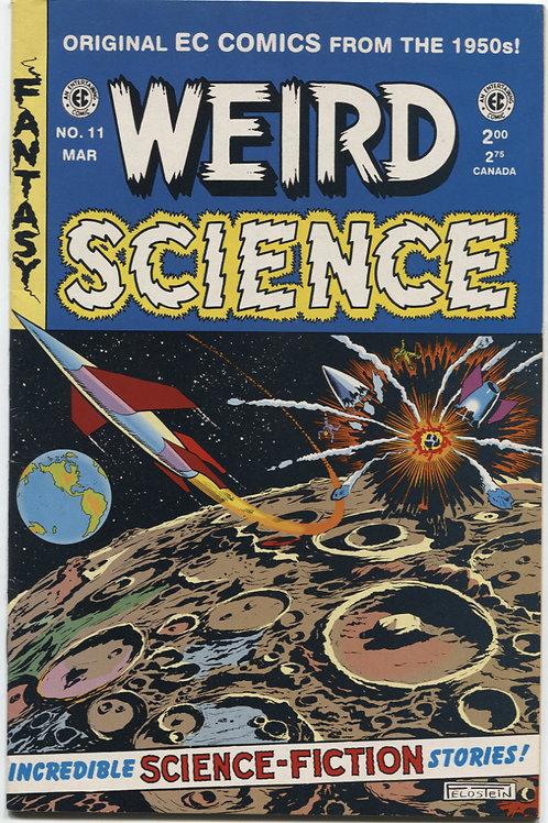 Weird Science #11