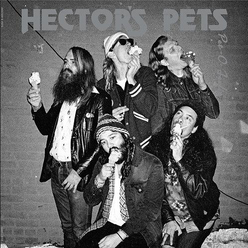 Hector's Pets: Pet-O-Feelia LP