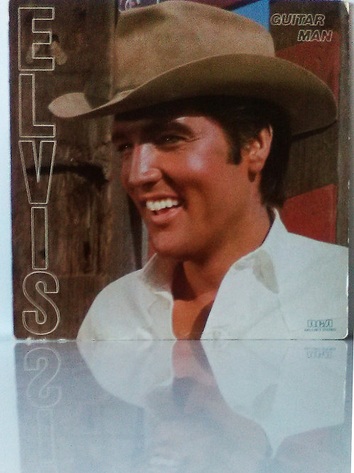 Elvis: Guitar Man