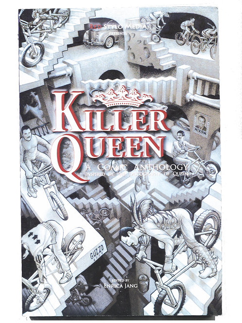 Killer Queen Anthology