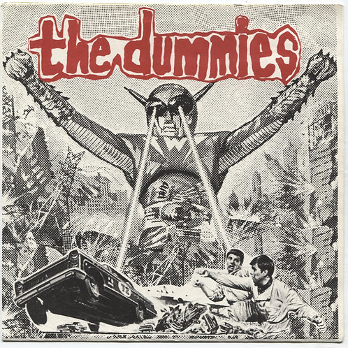 """Dummies: Rock and Roll 2000 7"""""""