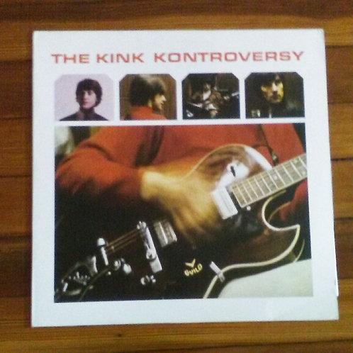 Kinks: the Kink Kontroversy LP