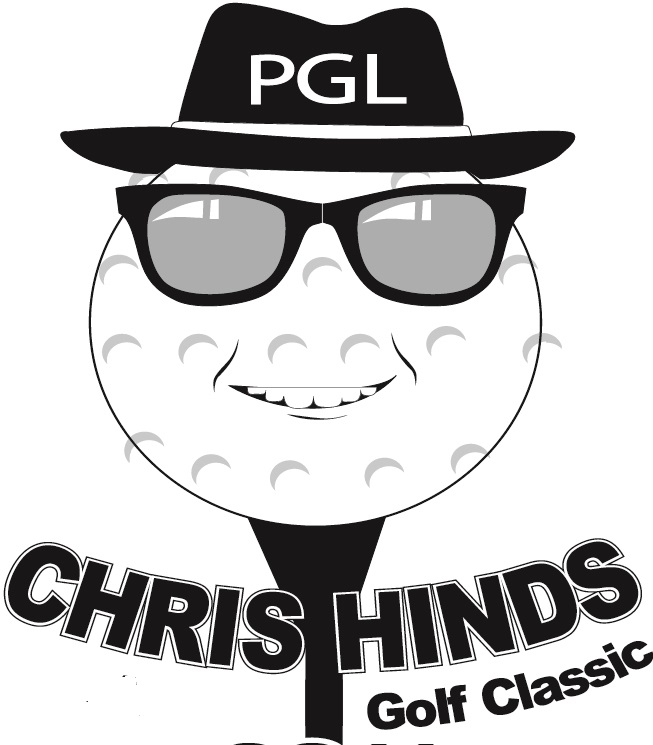Chris Hinds Golf-Sponsor