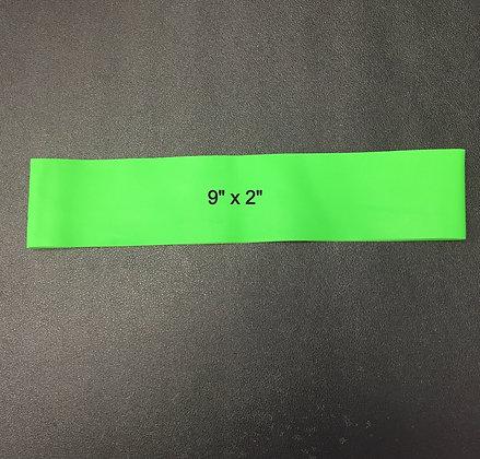 Green Mini Band