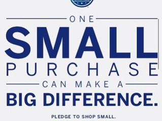 Shop Small Business!