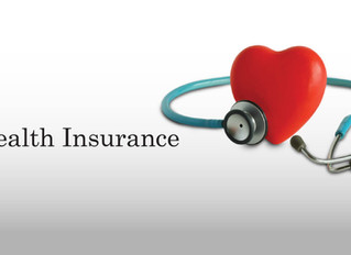 Knowing your health insurance plan!
