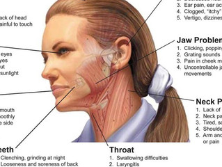 My jaw hurts when I eat.  Can physical therapy help?