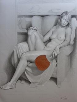 Study of B